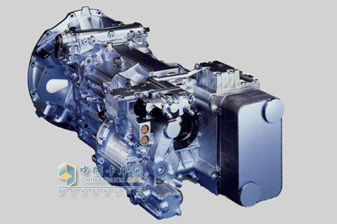 Voith VR 115-E