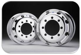 Alcoa Wheel Rim