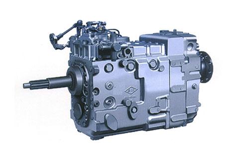 Qijiang Gear Transmission 5S-150GP