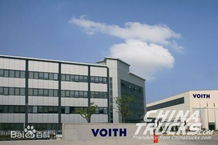 Voith Turbo Power Transmission Co., Ltd.