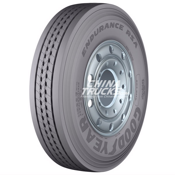 Goodyear Expands Total Solution