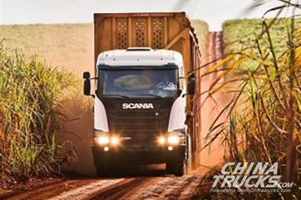 Scania Expands Industrial and Commercial Operations in Thailand