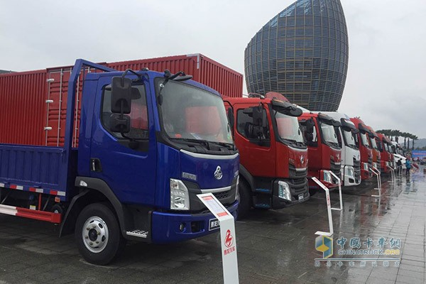 High-end Products as the Direction, Liuzhou Motor Develop in Boutique Way
