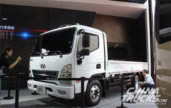 CHMC QTc Light Truck Expected to Launch in June