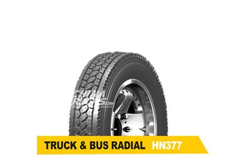 Aeolustyre Tyre HN377