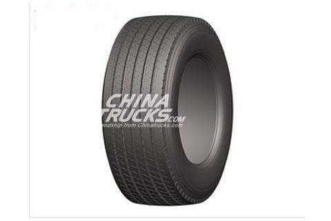 Fullrun Tyre TRAILER-TB1000