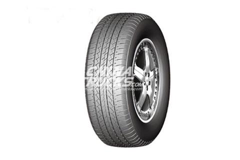 Fullrun Tyre FRUN- HT