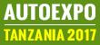AUTOEXPO TANZANIA 2017