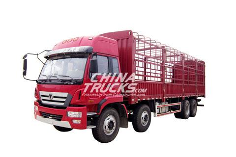 XCMG Z-series Flatbed Trucks NXG1310D4ZEL1