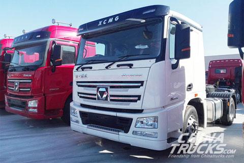 XCMG Tractor NXG4180D3WA+Weichai Engine+ZF Transmission