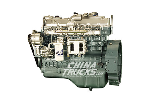 Yuchai Engine YC6J SERIES DIESEL