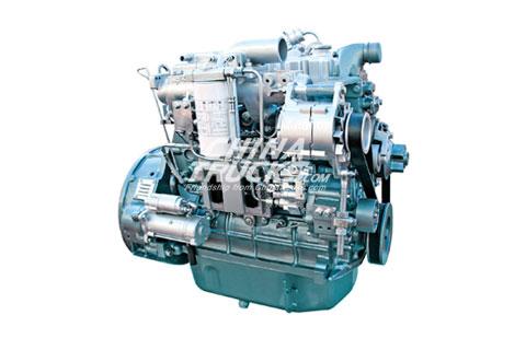 Yuchai Engine YC4E SERIES DIESEL