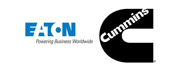 Cummins and Eaton to Form North American Joint Venture