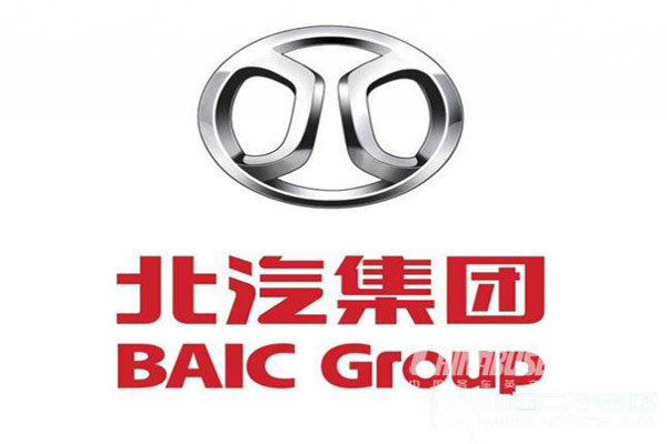BAIC Group on Fortune's Most Admired Companies List