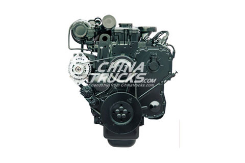 Dongfeng Cummins L Series