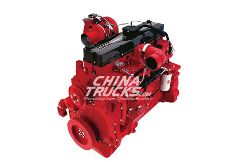Dongfeng Cummins ISLe Engine