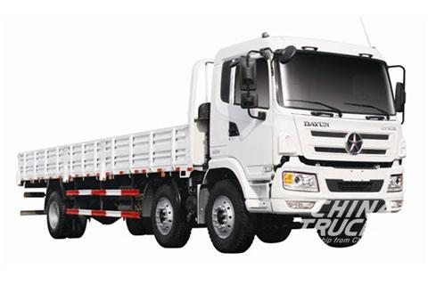 Dayun Cargo Truck CGC1254 039B/CGC1201WD3AB