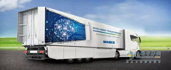 WABCO Signs Agreement With G7 to Form JV for Truck  Fleet Management System