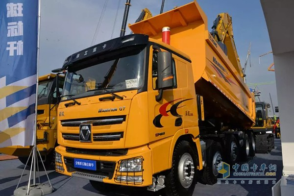 150 XCMG HANVAN Shipped to Southeast Asia