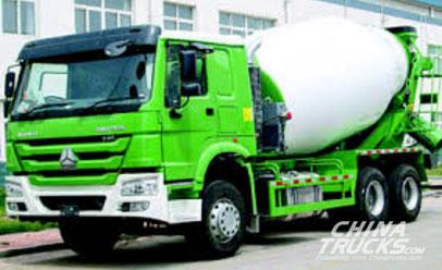 Nigeria Dangote Sinotruk to start truck cabin production