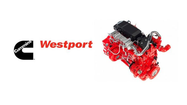 """Cummins Westport """"Moves to Zero"""" with New Natural Gas Engines"""