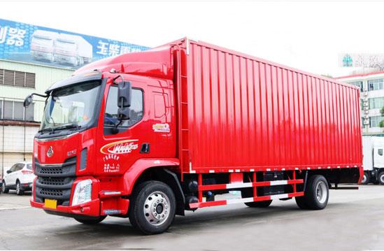Dongfeng Liuzhou Motor New Chenglong M3