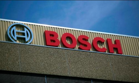 Bosch to Sell Starters, Generators Unit to China Partner ZMJ