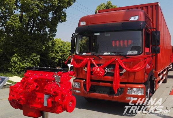 An order for 4,000 Units of Dongfeng Duolika D12 Comes Immediately After Launch