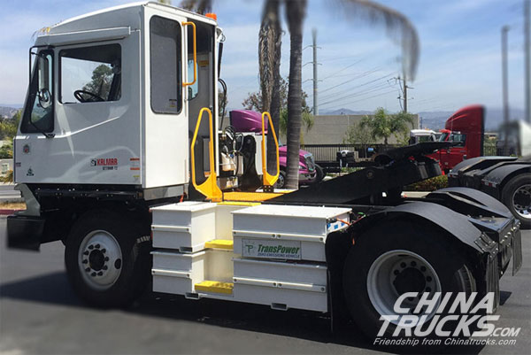 Heavy-Duty Truck Going Electric and Expects Growth in Trucking Industry