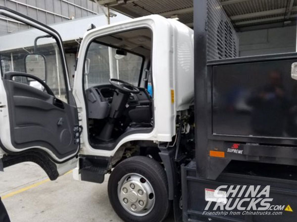 BYD to supply 11 Zero-Emission Electric Trucks SF Goodwill for use in Bay Area