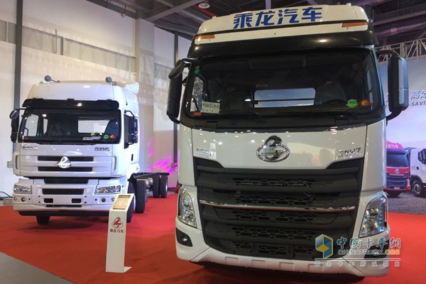 "Dongfeng Liuzhou Motor Be Poised for ""G20"" Express Industry Summit"
