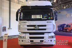 "Dongfeng Liuzhou Motor Poised for Express Industry ""G20"" Summit"