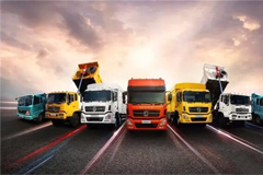 """Dongfeng Involves in the """"Belt and Road"""" with Its Star Products"""