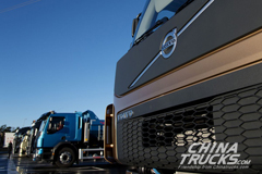 Volvo to Set Up Sh2.5bn Truck Assembly Plant in Kenya