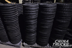 China's Linglong Tyre considering  European Factory