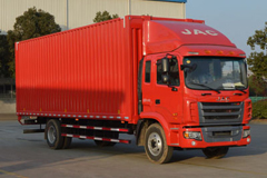 JAC GALLOP K5 Cargo Truck