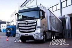 7 Heavy Truck Enterprises to Split the 50 bn Market Cake in Logistics Industry