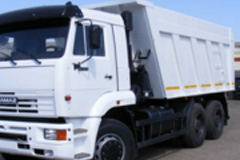 Russian KamAZ Plans Unitl 2020 to Supply Over 1,000 Trucks to Philippines