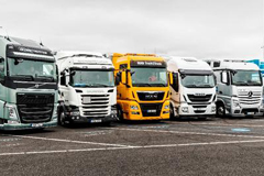 Driveless Truck 'Platoons' Head for Australia's Main Roads