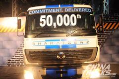 Daimler's  Brand