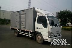 Qingling QL5041XXYA6HAJ