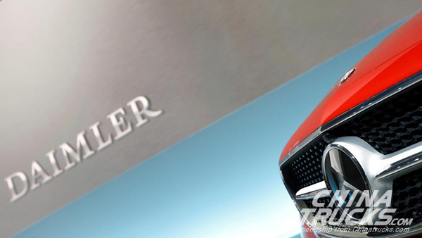 Wabco Extends Global Supply Deal with Daimler Trucks