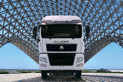 Sinotruck to Export 100 C7H Tractors to Africa