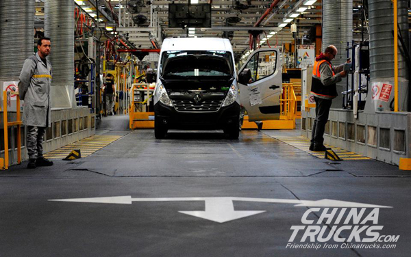 Renault-Nissan Alliance To Electrify China