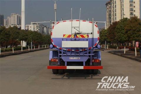 Dongfeng EQ5168GSSLV1 Road Sprinkler