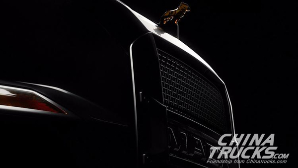 Mack to Unveil New Highway Tractor in September