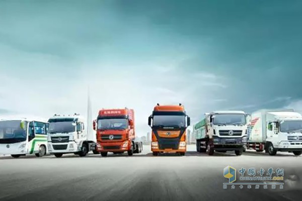Dongfeng Ranks No.68 in World Top 500 and No.10 among World's Automobile Enter
