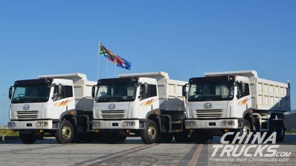 FAW Jiefang's Big Plans for African Growth