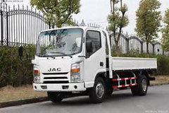 JAC Made Its Name in Fiji market