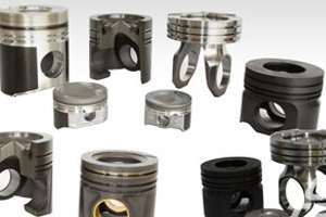 Shandong Binzhou Bohai Piston Co., Ltd.